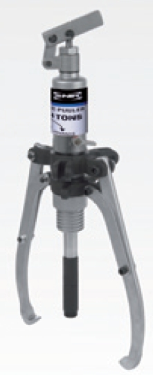 Extrator 12 hidraulico 1